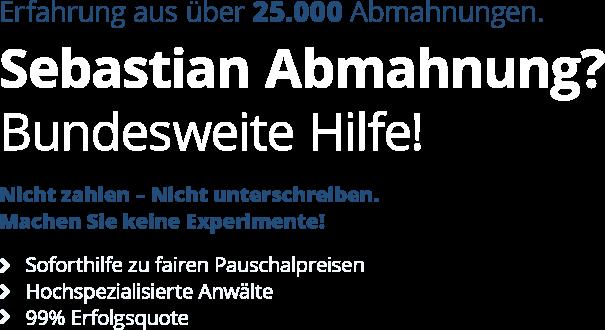 Daniel Sebastian Text Desktop