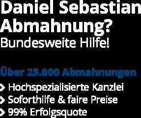 Daniel Sebastian Text Mobil