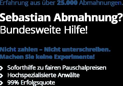 Daniel Sebastian Text Tablet